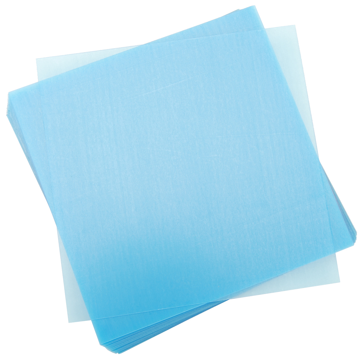 clear craft plastic sheets 12 x12 25 pkg 020
