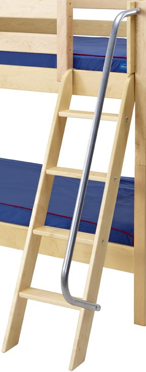 1423 Angled Ladder for Maxtrix Low Bunk or Mid-Height Loft
