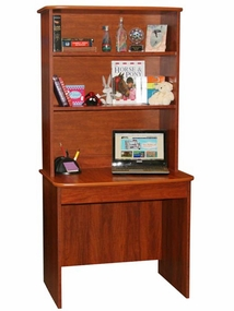 23-30-71 Drawer Desk and optional Hutch