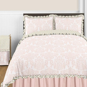 Amelia Kids Bedding Collection