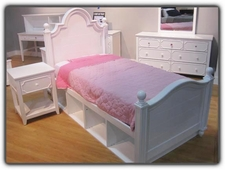 Benefits Offered by Storage Beds