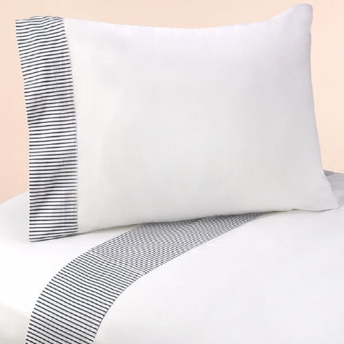 Come Sail Away Sheet Set
