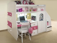 Creating a Functional Room for Your Teen