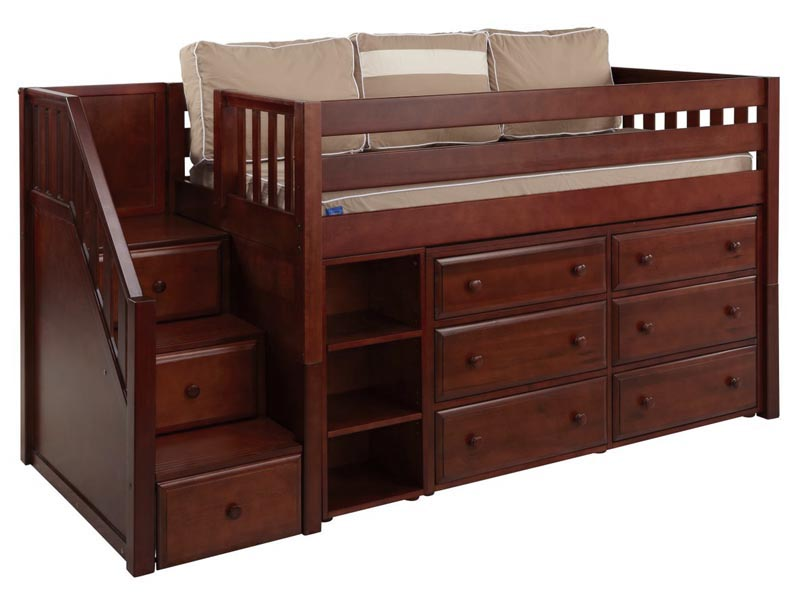 Martin Couch Maples Finance Fold Out Foam Couch Bed