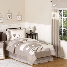 Lamb Kids Bedding Collection