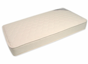 MC45 Ultra/Quilted 2-in-1 252 Organic Crib Mattress