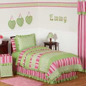 Olivia Kids Bedding Collection