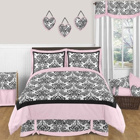 Sophia Kids Bedding Collection