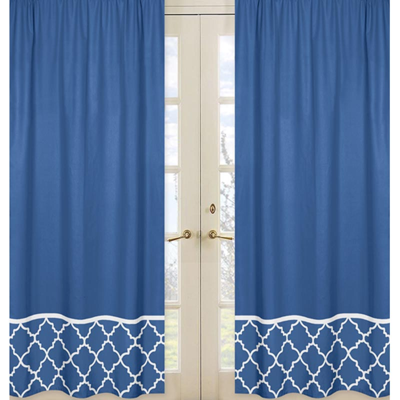 Blue Trellis Curtains Related Keywords Blue Trellis Curtains Long Tail Keywords Keywordsking