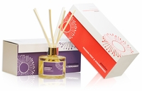 "3 Oz. Fragrance Reed Diffuser<br><font name=""Arial"" color=""#C9CFC9""size=2>"