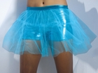 Tulle two layer petticoat