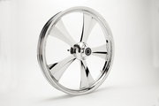 3D Cut Chrome Dos Reis Wheels