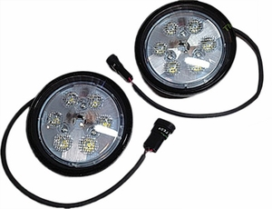 """4 1/2"""" LED Passing Lamps"""