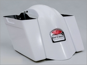 All-in-One Bagger Overlay Fender & Bag Kit