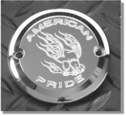 American Pride 2-hole Point Cover