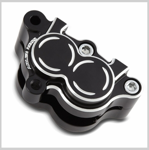 ARLEN NESS 2007-Present XL Caliper Housing in Black