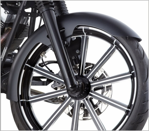 Wrap Fender for Baggers