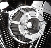 Arlen Ness Beveled Air Cleaner