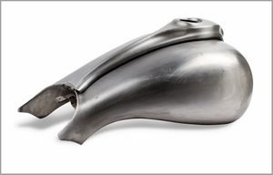 Arlen Ness Winged Stretched Gas Tank