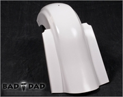 Bad Dad Summit Rear Fender - Smooth