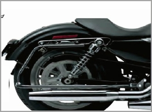 Bagger Tail Kit for Sportster