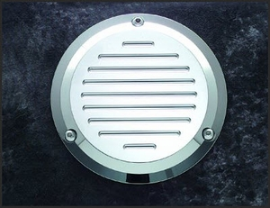 Ball Mill 3 Hole Derby Cover
