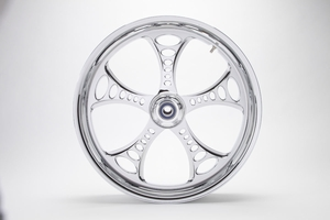 Chrome Jackpot Wheels