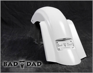 Bad Dad Summit Rear Fender - Recess