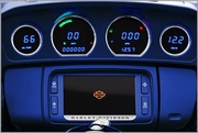 Dakota Digital Instrumentation for the 2014 - Present Touring Models