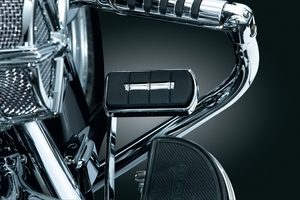 Deluxe ISO-Brake Pedal Pad