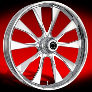 Diode Chrome Wheel