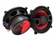 """DX Series 5.25"""" Ohm Component Speakers"""