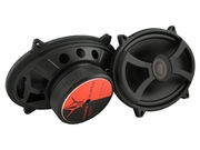 """DX Series 5x7"""" Ohm Component Speakers"""