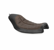 Enzo Seats Solo- Brown & Black