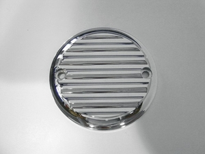 Finned 2 Hole Point Cover