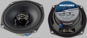 "Gen 3 - 5.25"" 2 OHM Replacement Speakers"