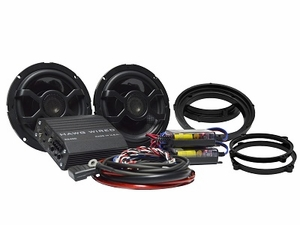 Hawg Wired Six Pack