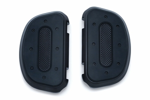Heavy Industry Passenger Boards in Black