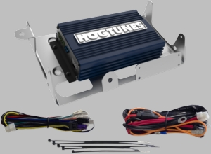 Hogtunes 200 Watt 2-Channel