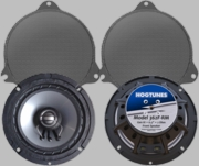 "Gen 3 - 6.5"" OHM Front Replacement Speakers"