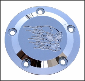 Hothead 5-Hole Point Cover