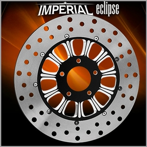 IMPERIAL 2 Piece Rotor