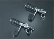 ISO�-Stirrups with Mounts & Clamp