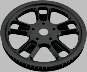 Judge Black Ops Pulley