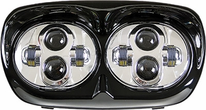 LED Road Glide Headlights