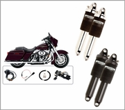 LEGEND FL708 Lo-Pro Air Suspension for Touring Models