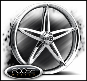 Losso Front - FOSSE