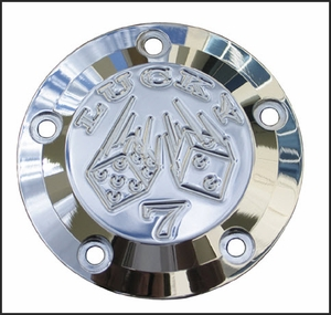 Lucky 7 5-hole Point Cover
