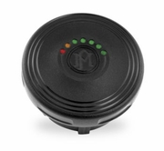 Merc LED Gauge Fuel Cap- Black Ops