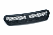 Mesh Fairing Vent Accent- Black